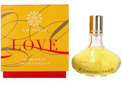Amouage Love oсвіжувач для дому