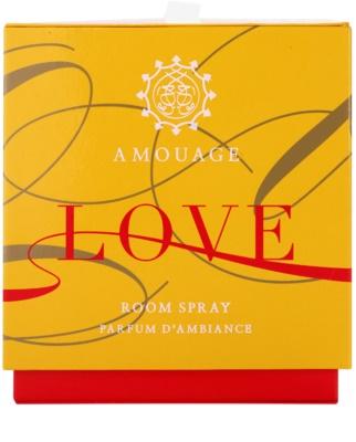 Amouage Love oсвіжувач для дому 4