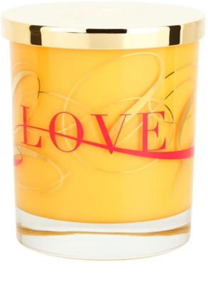 Amouage Love dišeča sveča 2