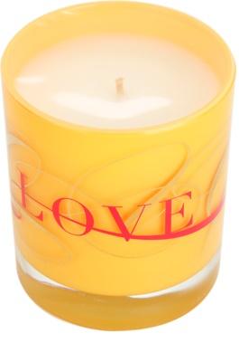 Amouage Love dišeča sveča 3