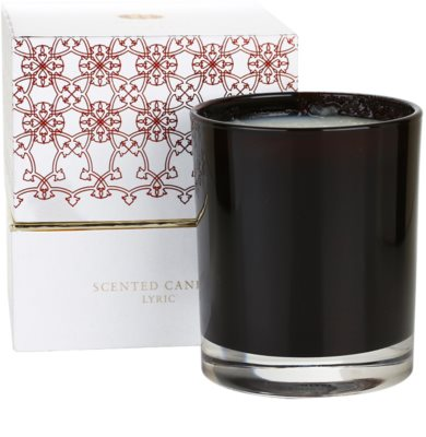 Amouage Lyric ароматизована свічка 1