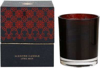 Amouage Lyric świeczka zapachowa