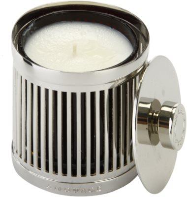 Amouage Lyric vonná svíčka  + stojan 4