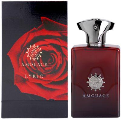 Amouage Lyric Eau de Parfum para homens