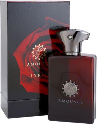 Amouage Lyric Eau de Parfum para homens 1