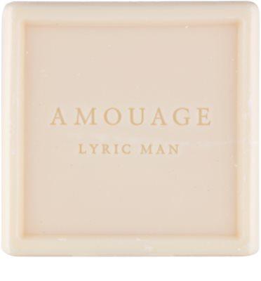 Amouage Lyric парфумоване мило для чоловіків