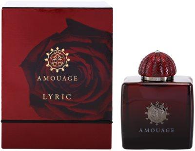 Amouage Lyric parfumska voda za ženske