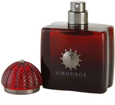 Amouage Lyric parfüm kivonat nőknek 4
