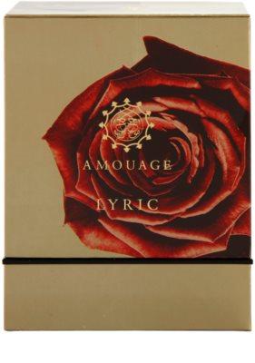 Amouage Lyric parfüm kivonat nőknek 5