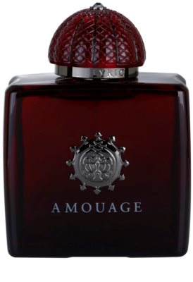 Amouage Lyric woda perfumowana tester dla kobiet