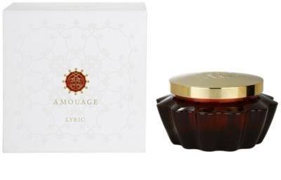 Amouage Lyric crema corporal para mujer