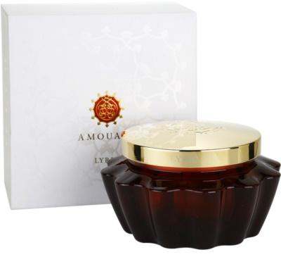 Amouage Lyric krema za telo za ženske 1