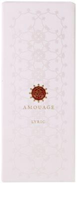 Amouage Lyric Körperlotion für Damen 4