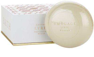 Amouage Lyric Perfumed Soap for Women 1