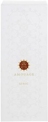 Amouage Lyric sprchový gel pro ženy 4