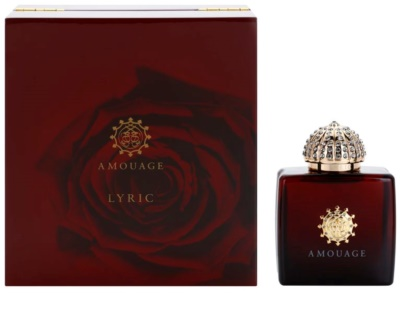 Amouage Lyric Limited Edition Perfume Extract for Women