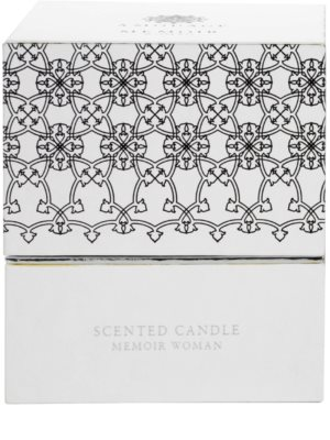 Amouage Memoir Scented Candle 4