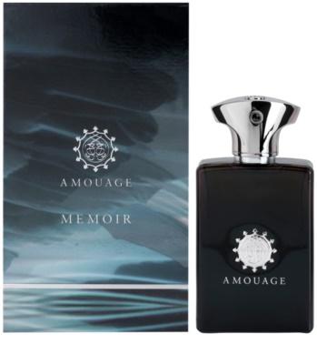 Amouage Memoir eau de parfum férfiaknak