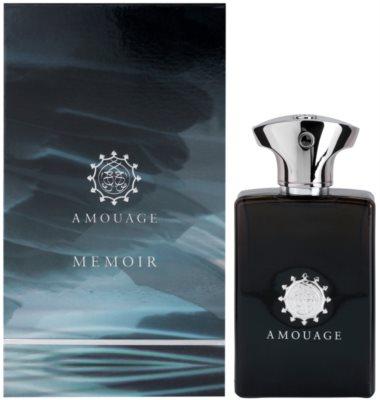 Amouage Memoir parfémovaná voda pre mužov