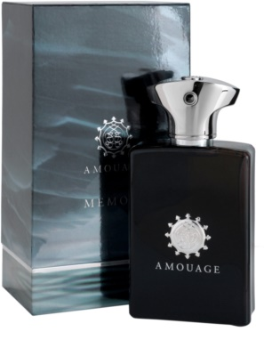 Amouage Memoir Eau de Parfum for Men 1