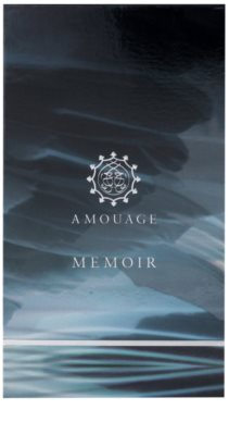 Amouage Memoir Eau de Parfum for Men 4