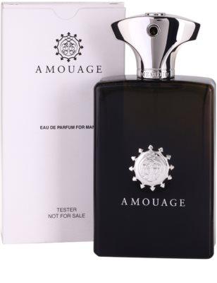 Amouage Memoir parfémovaná voda tester pro muže 2