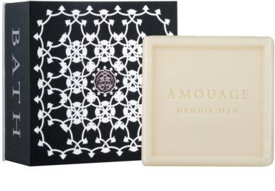 Amouage Memoir парфумоване мило для чоловіків 1