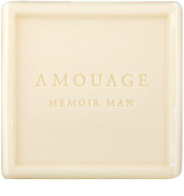 Amouage Memoir парфумоване мило для чоловіків