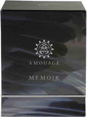Amouage Memoir Eau de Parfum für Damen 4