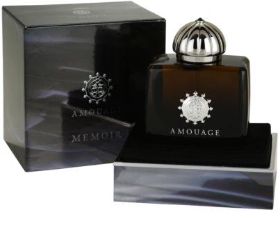 Amouage Memoir Eau de Parfum für Damen 1