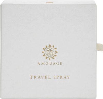 Amouage Memoir parfémovaná voda pro ženy  (1x plnitelná + 3x náplň) 4