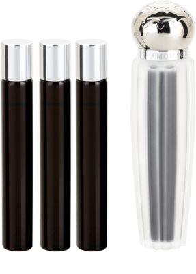 Amouage Memoir parfémovaná voda pro ženy  (1x plnitelná + 3x náplň) 2