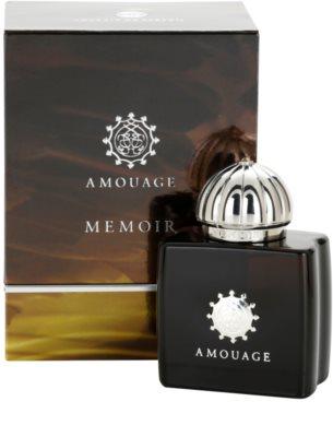 Amouage Memoir extrato de perfume para mulheres 1