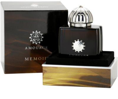 Amouage Memoir parfumski ekstrakt za ženske 2