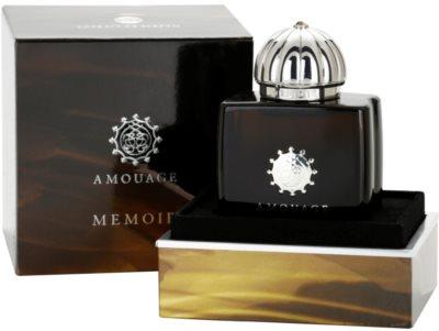 Amouage Memoir extrato de perfume para mulheres 2