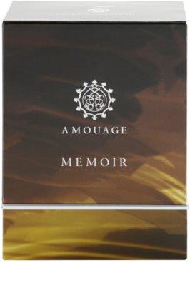 Amouage Memoir extrato de perfume para mulheres 5