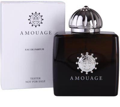 Amouage Memoir eau de parfum teszter nőknek 2