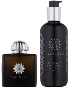 Amouage Memoir dárková sada 1