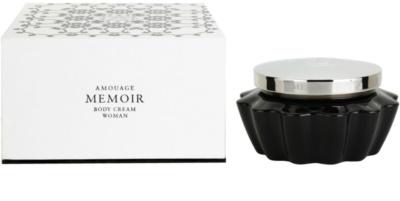 Amouage Memoir крем для тіла для жінок