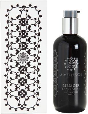 Amouage Memoir mleczko do ciała dla kobiet