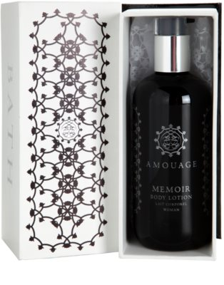 Amouage Memoir mleczko do ciała dla kobiet 2