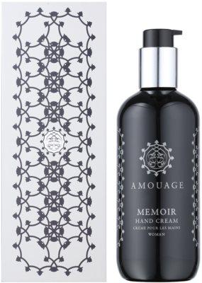 Amouage Memoir krém na ruky pre ženy