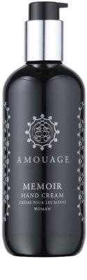 Amouage Memoir krem do rąk dla kobiet 1