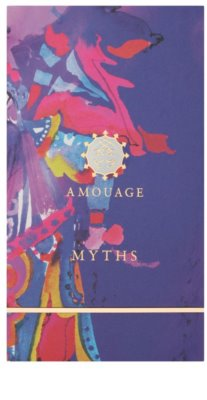 Amouage Myths parfémovaná voda pre mužov 4