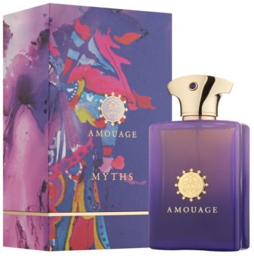 Amouage Myths parfémovaná voda pre mužov 1
