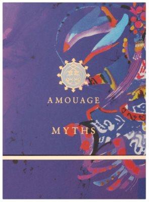 Amouage Myths eau de parfum para mujer 4