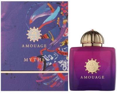 Amouage Myths parfémovaná voda pre ženy