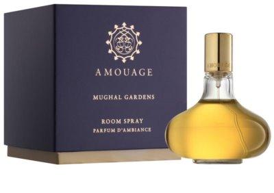 Amouage Mughal Gardens spray lakásba 1