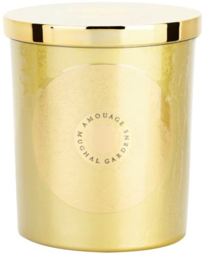 Amouage Mughal Gardens Scented Candle 1