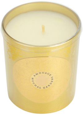 Amouage Mughal Gardens Scented Candle 2